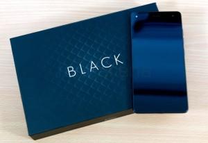 Xolo-Black