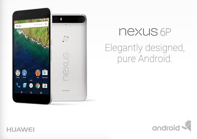 Huawei Nexus 6P Full Specifications | Key FeaturesRe