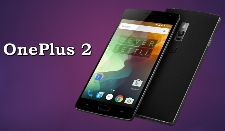 OnePlus 2 with Snapdragon 810 and 3/4 GB RAM | No CyanogenMod