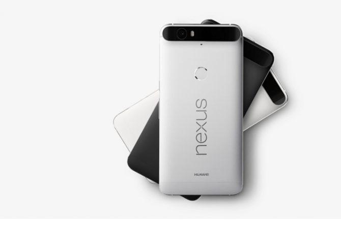 Google Nexus 6 2016 news and rumors