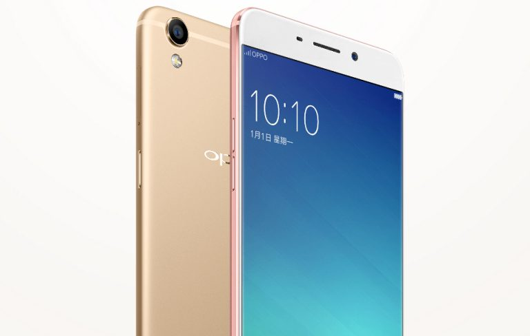 Oppo R9 Full Specification, Key features, Price and details