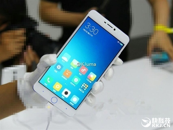 Xiaomi Mi 5S - fonetimes