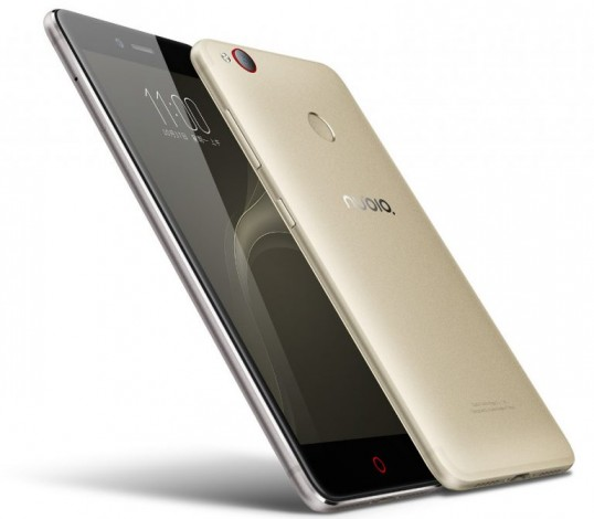 ZTE Nubia Z11 Mini S is Officially Showcased | Specifications