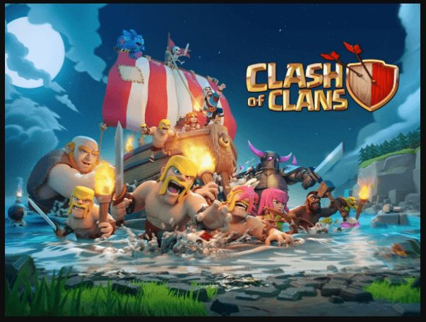 Download Latest Clash of Clans APK Update