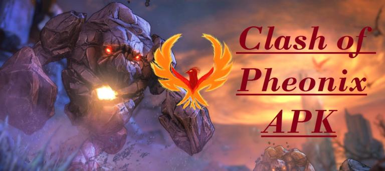 Download Clash of Phoenix APK Private Server COC | Builders Update!
