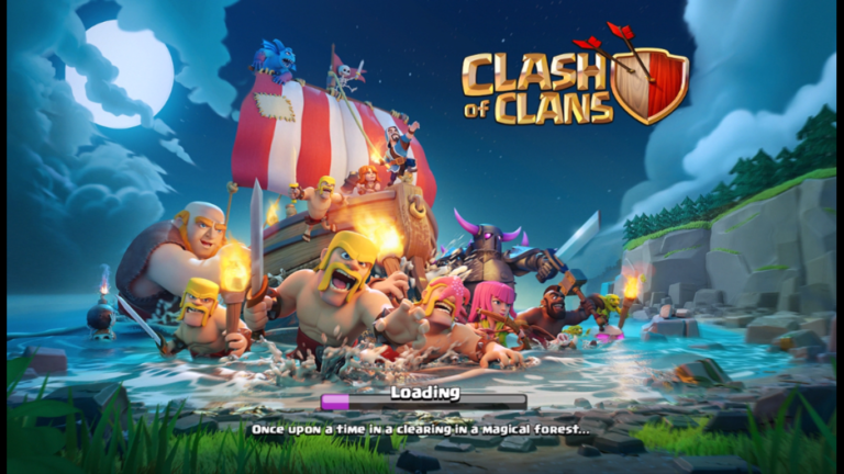 Download Latest PlenixClash 9.256.4 APK Private Server COC | 2018 Update!