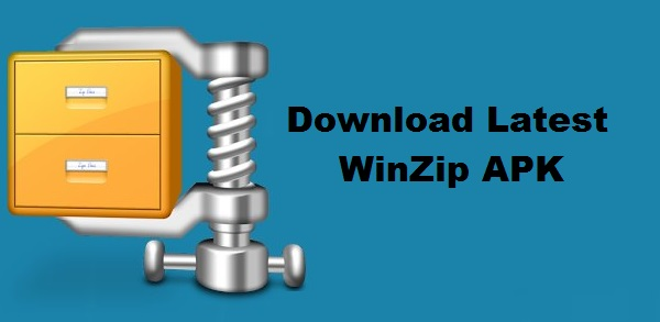 Download Latest WinZip – Zip UnZip Tool APK