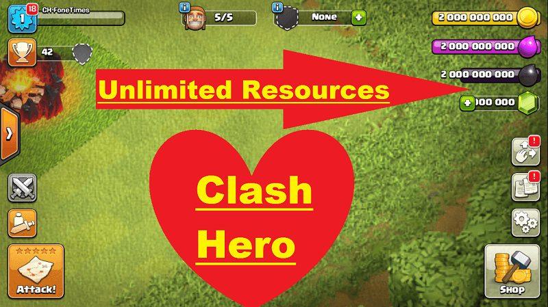 Clash_Hero_APK_FoneTimes.com