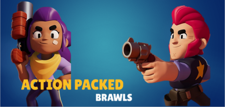Download Brawl Stars APK by Supercell