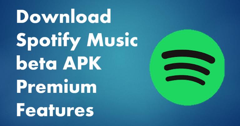 Download Spotify Music APK | Premium features