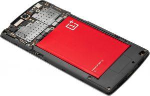 OnePlus 1 Battery