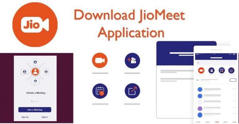 JioMeet Free Video Conferencing App | JioMeet Made in India