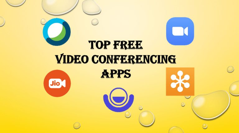 Top Free Video Conferencing Apps for Android and iOS